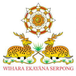 Wihara Ekayana Serpong